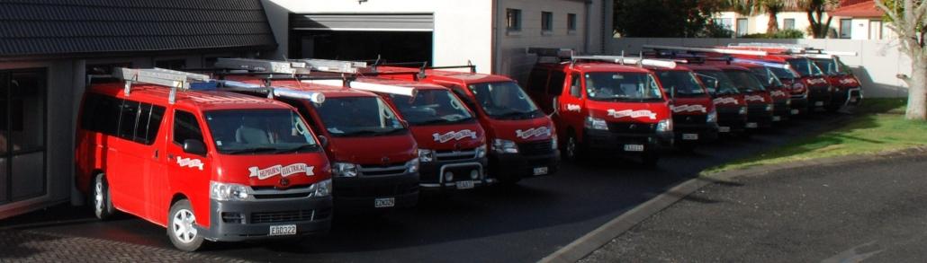 Rotorua Electricians. Electrical Contractors Rotorua. Hepburn Electrical